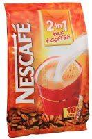 Nescafe Classic 2w1