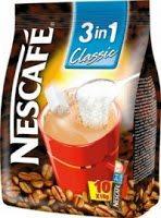 Nescafe Classic 3w1