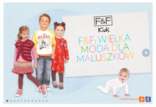 btspolski - Ktoś kupuje ubrania marki F&F?