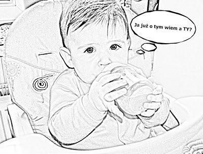 mała2 - Jak uniknąć odwodnienia u niemowląt?