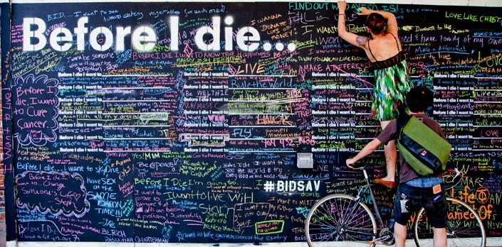 BID Savannah1 - Zanim umrę. Before I die.