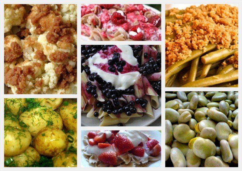 pomysły na obiad latem