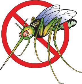 odstraszacz komarow - SPOSOBY NA KOMARY - MAMY RADZĄ