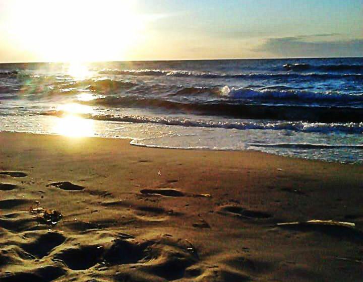 morze - WAKACJE NAD MORZEM -  MIELNO - WAKACYJNE PODRÓŻE