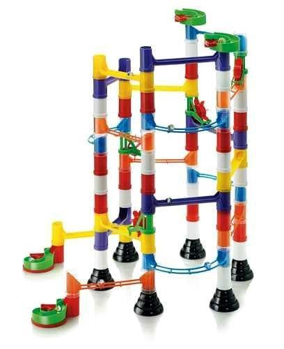 Marble Run, zabawki edukacyjne, klocki, zabawki dla dzieci, zabawki konstrukcyjne,
