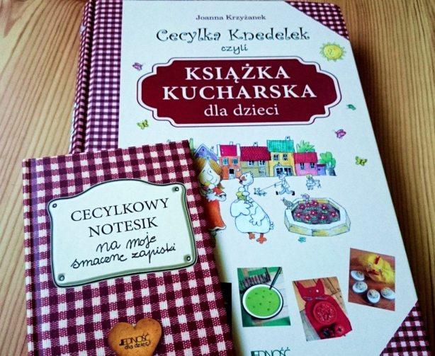 Książka kucharska dla dzieci1