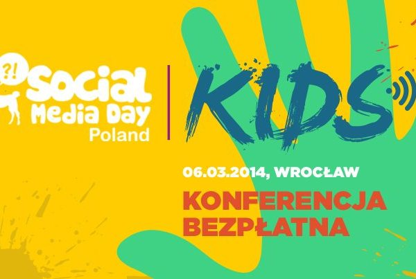 Social Media Day Poland - KIDS