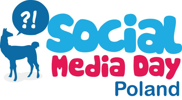 logo smd Social Media Day Poland - KIDS