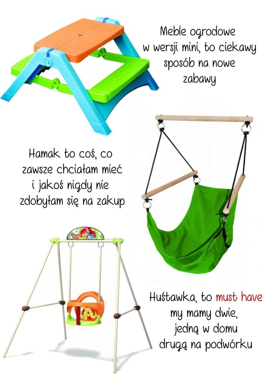 zabawki ogrodowe cz2