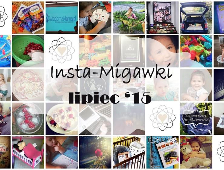 lipcowe migawki - INSTA - MIGAWKI LIPIEC '15