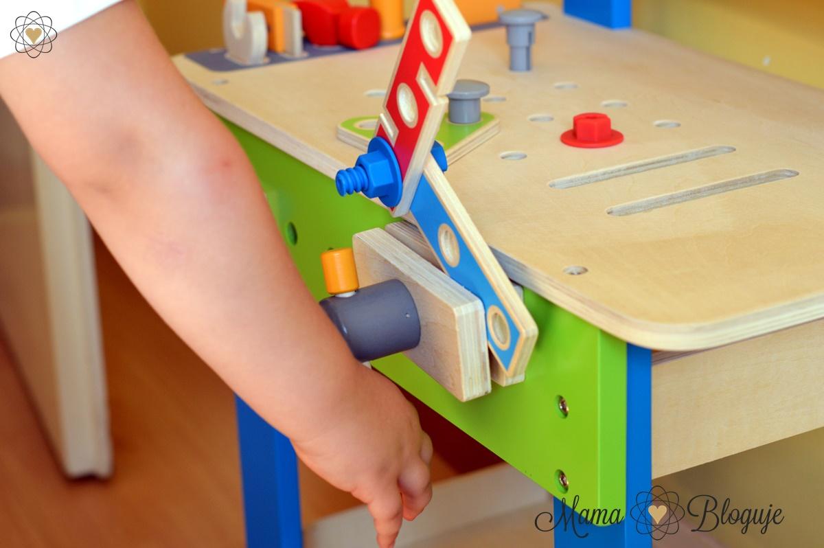 warsztat majsterkowicza dla dzieci 1