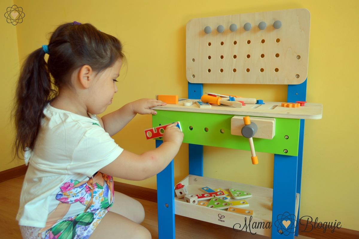 warsztat majsterkowicza dla dzieci 6