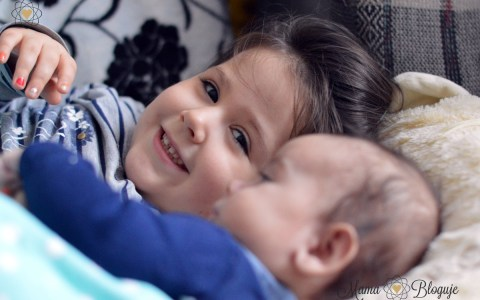 rodzeństwo nadia maks 3 - JAK PRZYGOTOWAĆ DZIECKO NA POJAWIENIE SIĘ RODZEŃSTWA?