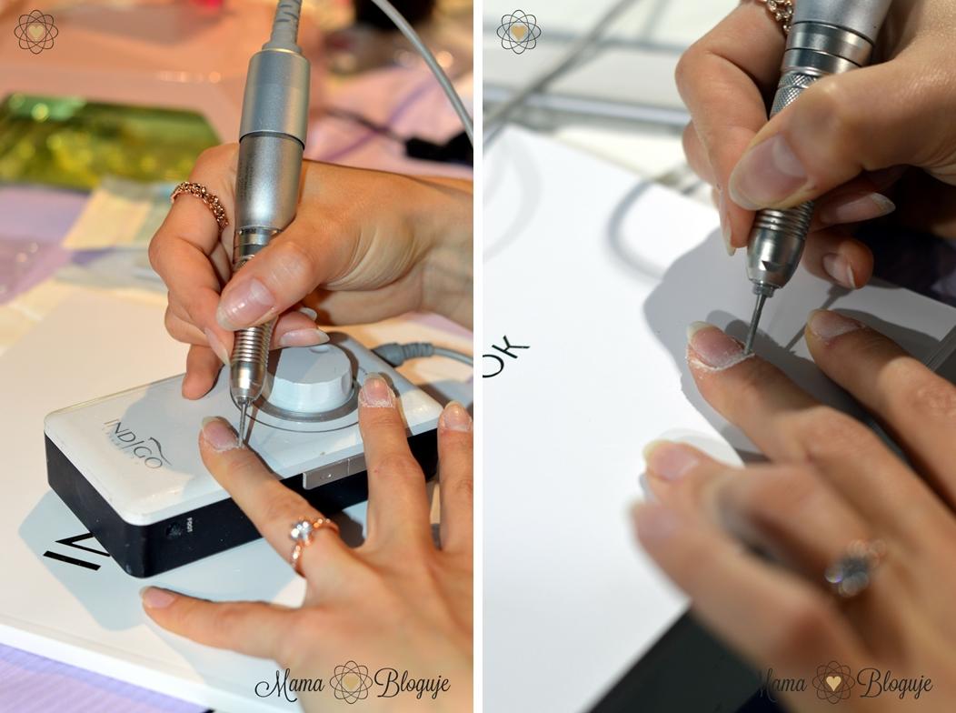 szkolenie indigo manicure hybrydowy 8-tile