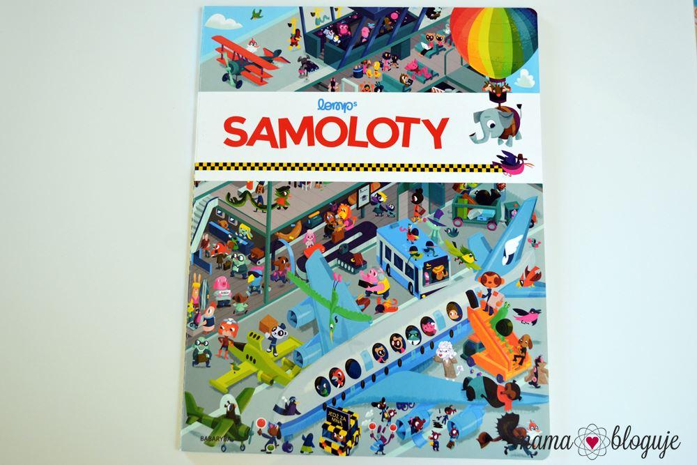 """SAMOLOTY"" Stephan Lomp"