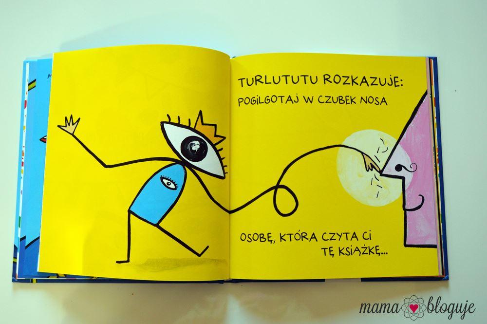 książeczki dla maluszków 39 - KSIĄŻKI DLA NAJMŁODSZYCH 0-3 LATA