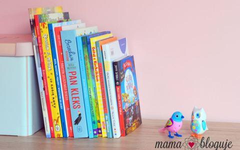 książeczki dla przedszkolaka 2 - KSIĄŻKI DLA PRZEDSZKOLAKA – NOWOŚCI W BIBLIOTECZCE