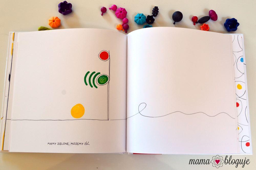 książki dla najmłodszych 3 - KSIĄŻKI DLA NAJMŁODSZYCH 0-3 LATA
