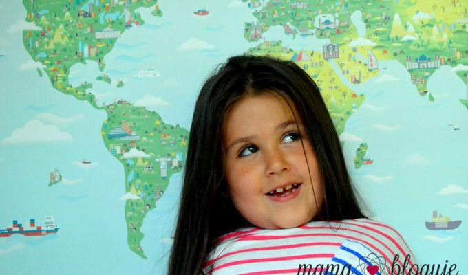mappka mapa świata 23 - MAPPKA - PODRÓŻ Z APKĄ PALCEM PO MAPIE