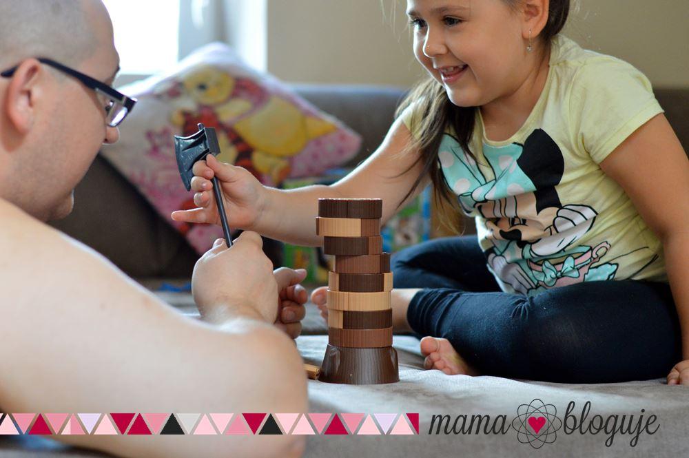 gra zręcznościowa dla całej rodziny