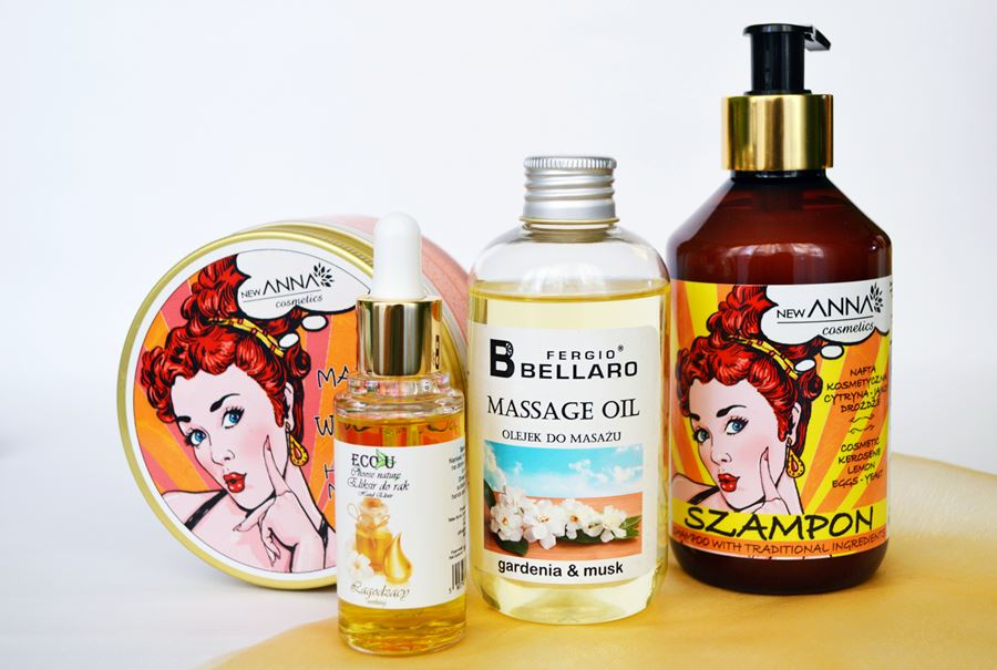 new anna cosmetics - SPOTKANIE KOBIECYCH BLOGEREK W GRODZISKU MAZOWIECKIM