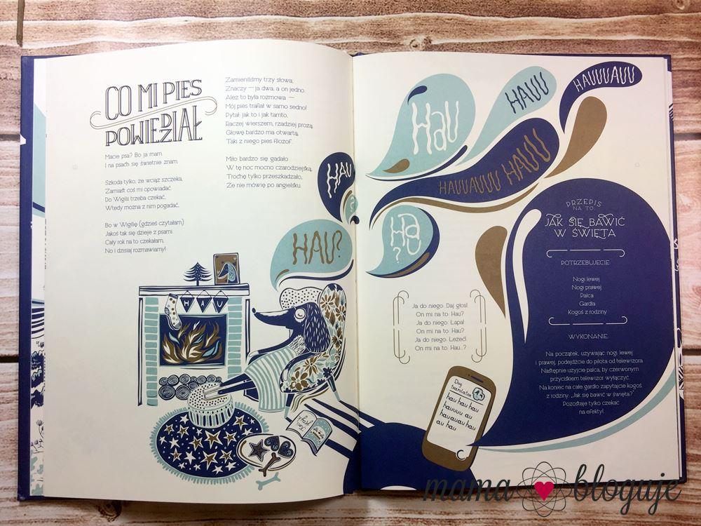 książki o świętach dla dzieci 11 - NAJCIEKAWSZE KSIĄŻKI O ŚWIĘTACH BOŻEGO NARODZENIA