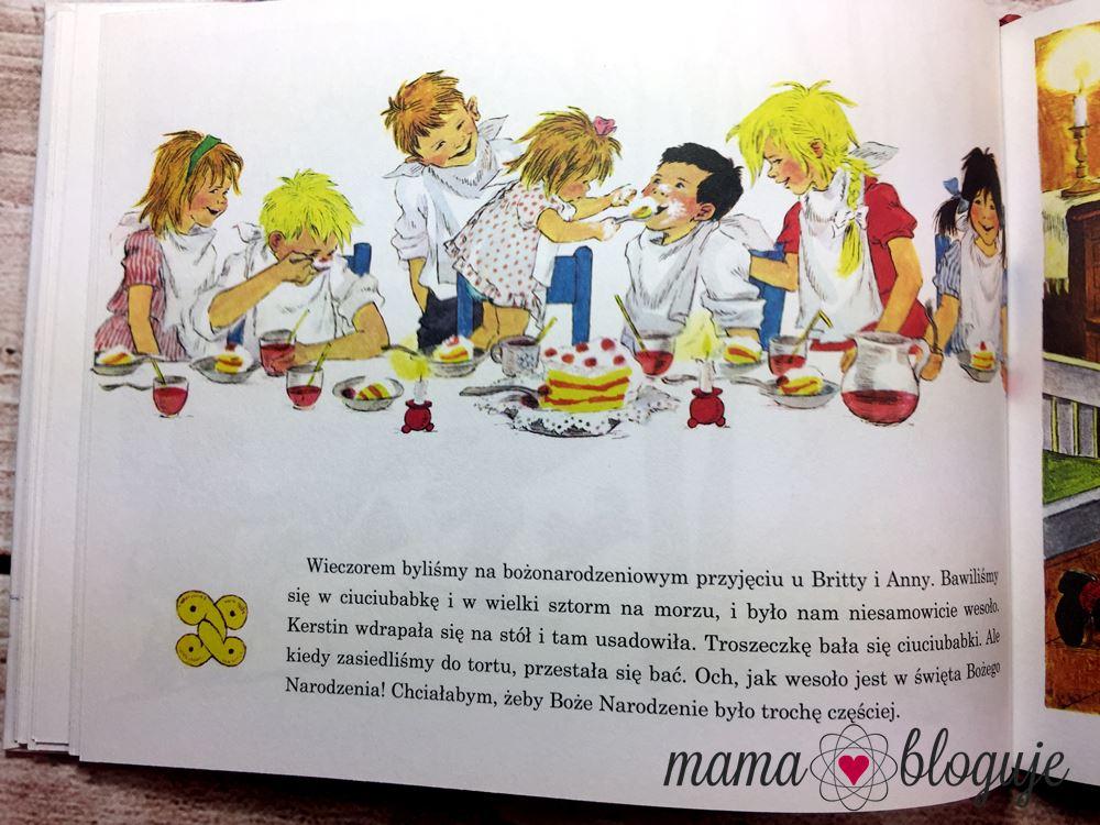 książki o świętach dla dzieci 20 - NAJCIEKAWSZE KSIĄŻKI O ŚWIĘTACH BOŻEGO NARODZENIA
