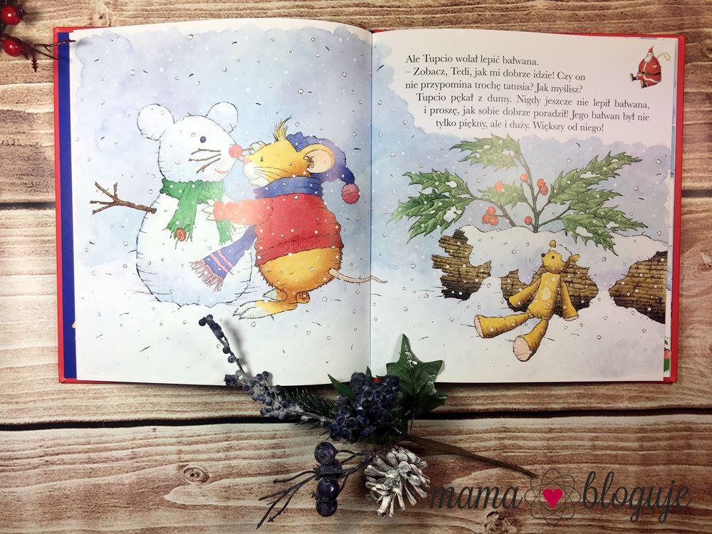 książki o świętach dla dzieci 46 - NAJCIEKAWSZE KSIĄŻKI O ŚWIĘTACH BOŻEGO NARODZENIA