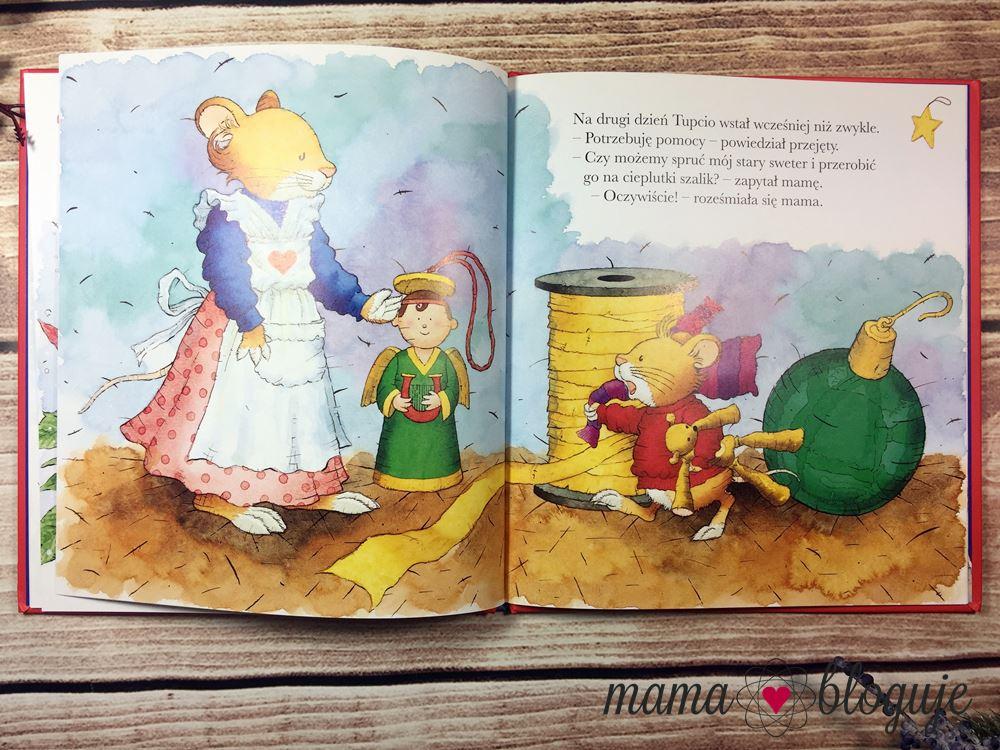 książki o świętach dla dzieci 48 - NAJCIEKAWSZE KSIĄŻKI O ŚWIĘTACH BOŻEGO NARODZENIA