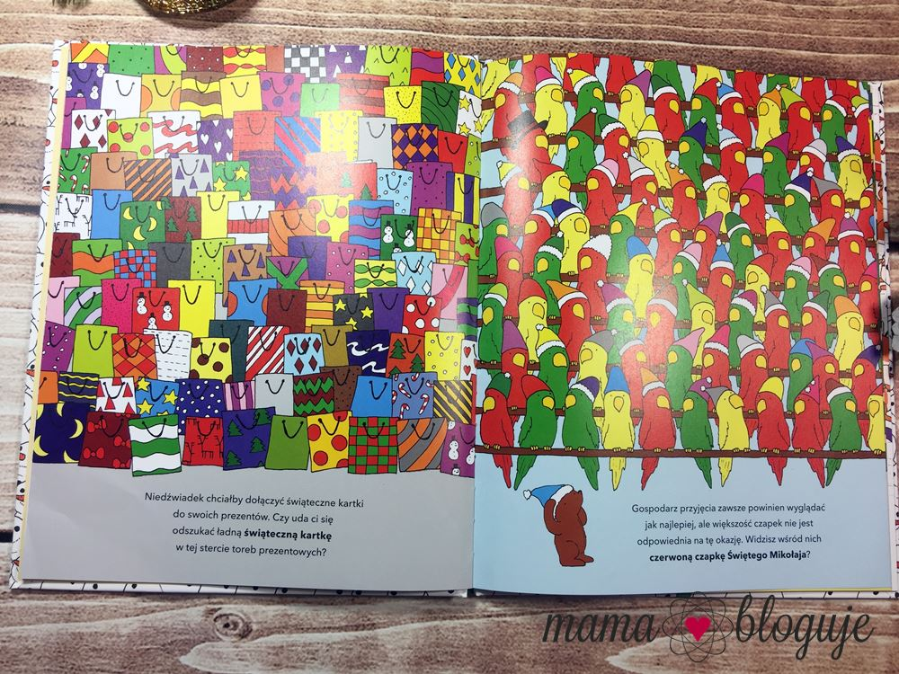 książki o świętach dla dzieci 55 - NAJCIEKAWSZE KSIĄŻKI O ŚWIĘTACH BOŻEGO NARODZENIA