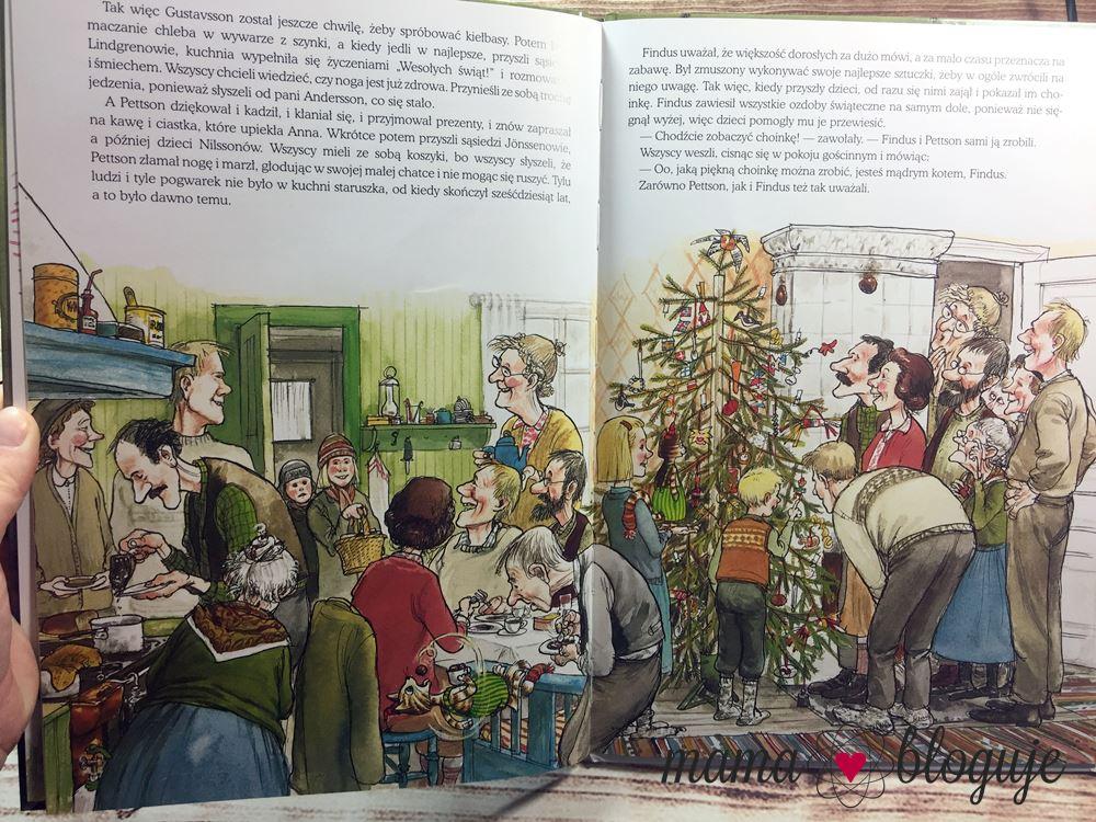 książki o świętach dla dzieci 6 - NAJCIEKAWSZE KSIĄŻKI O ŚWIĘTACH BOŻEGO NARODZENIA