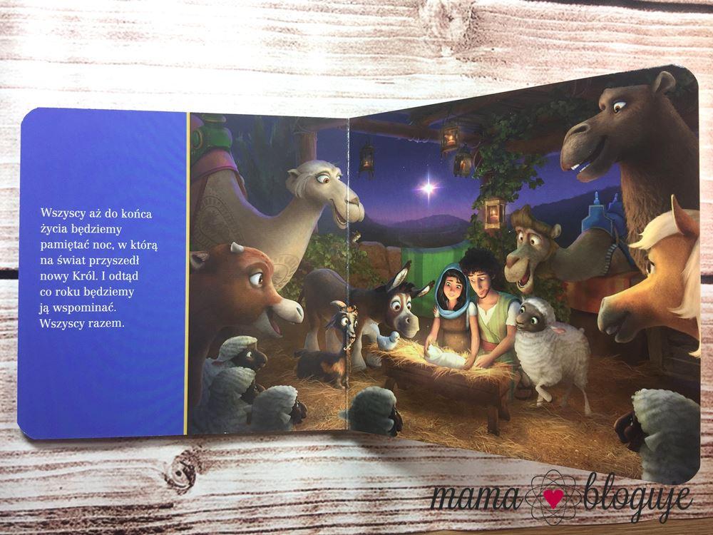 książki o świętach dla dzieci 61 - NAJCIEKAWSZE KSIĄŻKI O ŚWIĘTACH BOŻEGO NARODZENIA