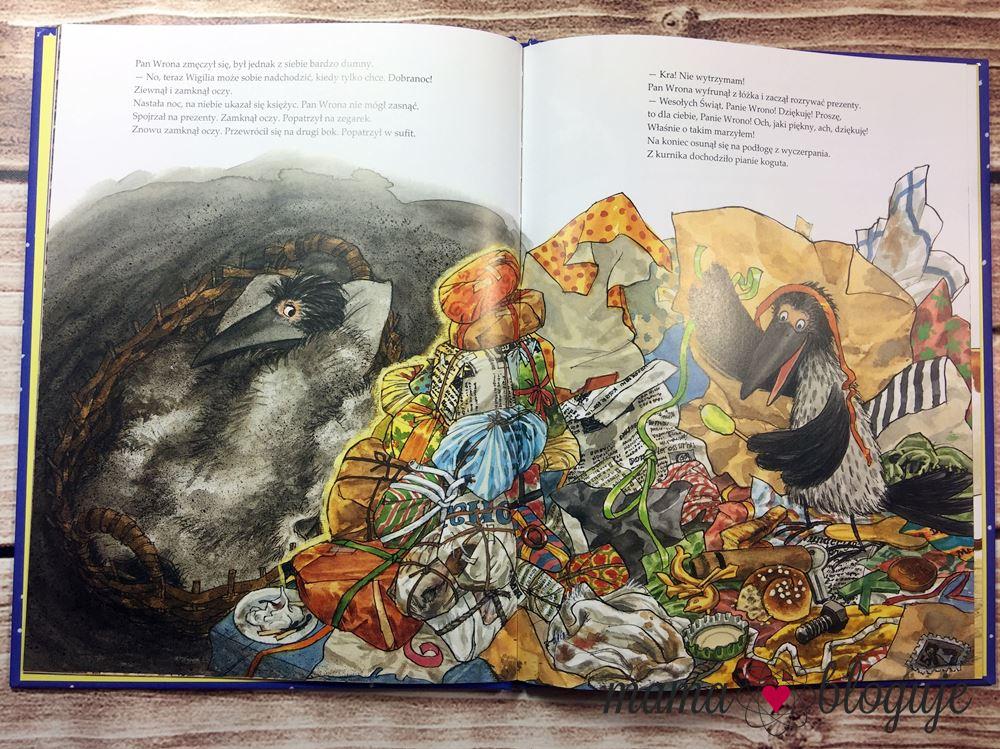 książki o świętach dla dzieci 73 - NAJCIEKAWSZE KSIĄŻKI O ŚWIĘTACH BOŻEGO NARODZENIA