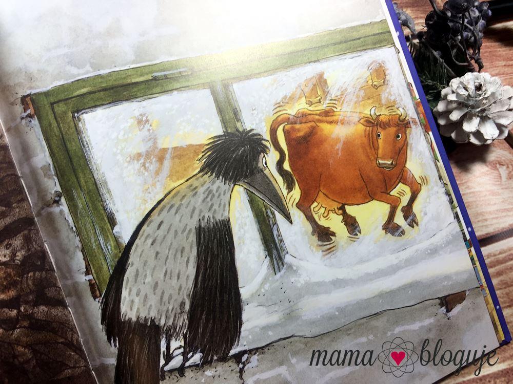 książki o świętach dla dzieci 74 - NAJCIEKAWSZE KSIĄŻKI O ŚWIĘTACH BOŻEGO NARODZENIA