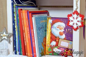 najciekawsze książki o świętach bożego narodzenia dla dzieci