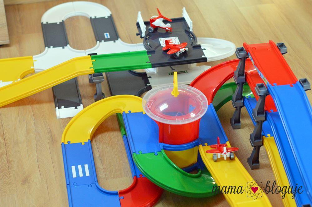 Kids Cars 3d recenzja zabawki wader