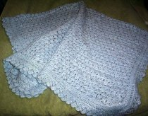 Blanket for baby boy