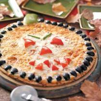 Haloween Pizza