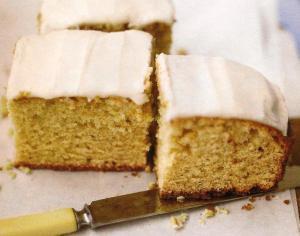 Maple cake 001