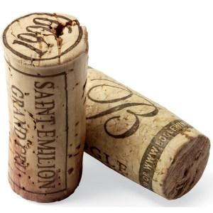 remove cork