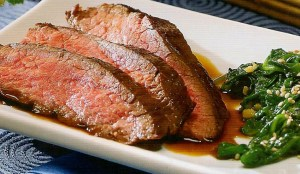 Flank steak 001