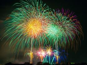 埼玉の花火大会の日程紹介【2019年7月版】