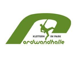 Nordwandhalle - Klettern im Park