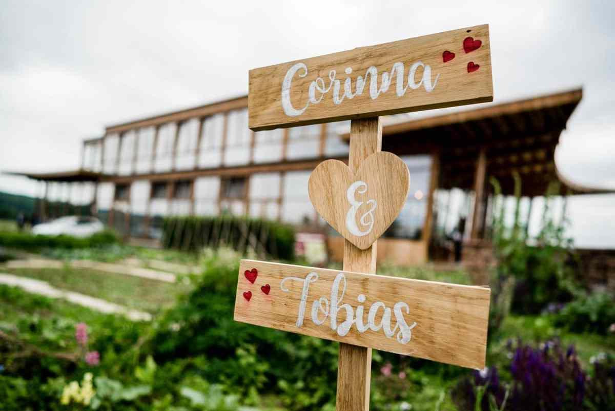 Corinna und Tobias @MaMa Wedding - Golfpark Gut Hühnerhof Heckers