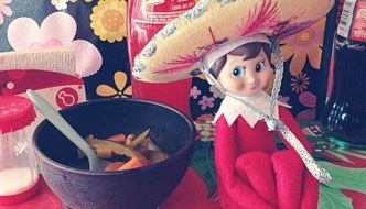 Elf On The Shelf Does Mexico – Week 2