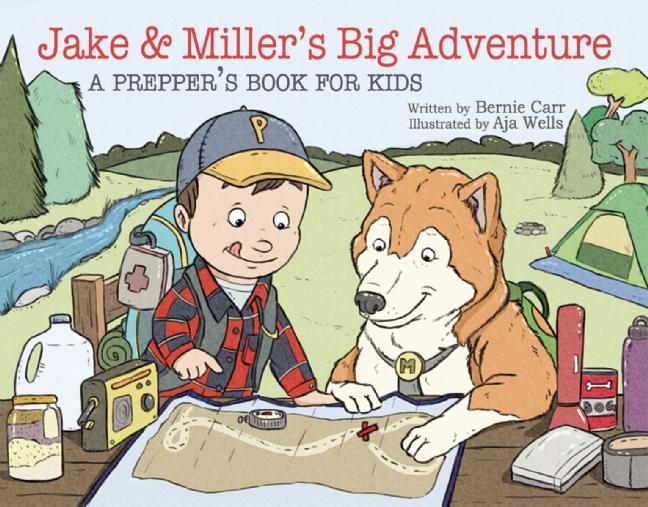 Jake&MillersBigAdventureReview