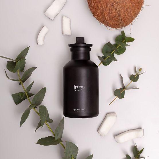Ipuro Geurstokjes Classic ipuro noir room fragrances geurdiffuser aromadiffuser huisparfum 4051281536985 4051281537187 MamaBella Juwelen en accessoires