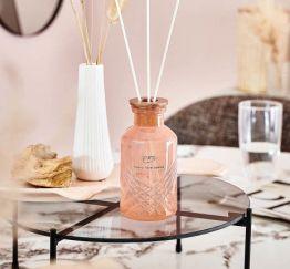 Ipuro Geurstokjes Exclusive ipuro fève tonka room fragrances geurdiffuser aromadiffuser huisparfum EAN 4051281633483 MamaBella Juwelen en accessoires