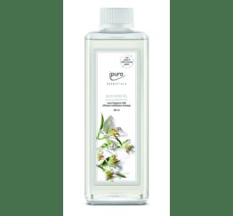 Essentials by Ipuro Navulling white lily 500 ml refill room fragrances geurdiffuser aromadiffuser huisparfum MamaBella Juwelen en accessoires