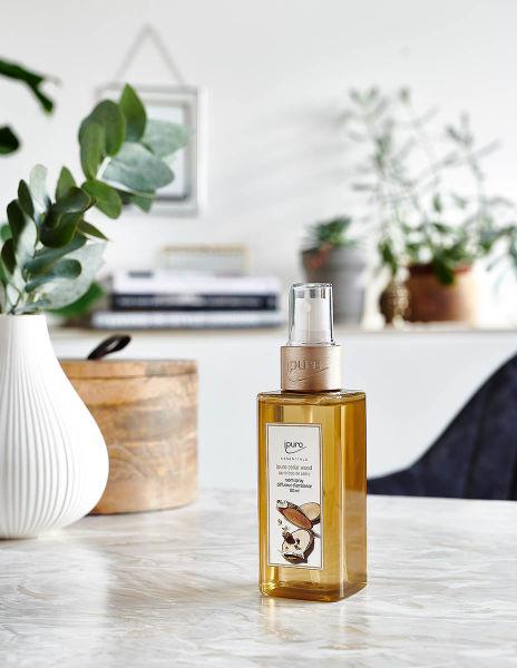 Essentials by Ipuro Roomspray cedar wood 120 ml room fragrances geurdiffuser aromadiffuser huisparfum EAN4051281984882 Juwelen en accessoires